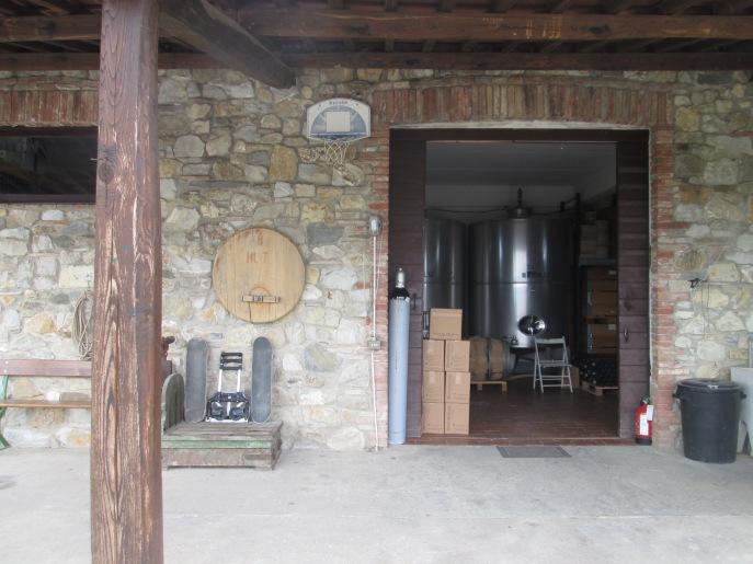 Buondonno Winery