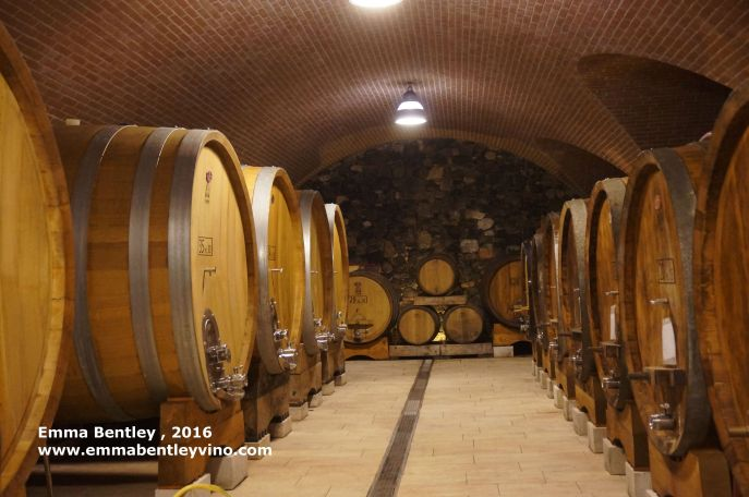 maule cellar